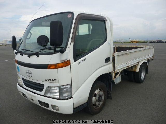 Used 1999 TOYOTA DYNA TRUCK BF68890 for Sale