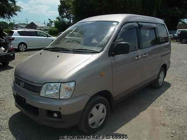 Used 1997 TOYOTA LITEACE NOAH BF68930 for Sale