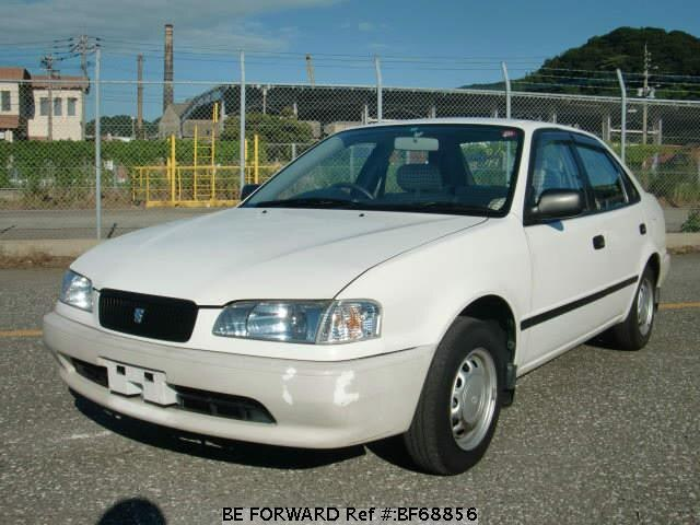 Used 1997 TOYOTA SPRINTER SEDAN BF68856 for Sale
