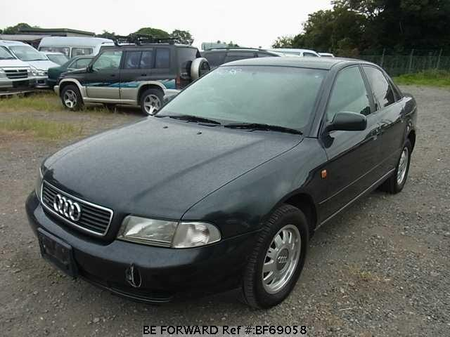 Used 1999 AUDI A4 BF69058 for Sale