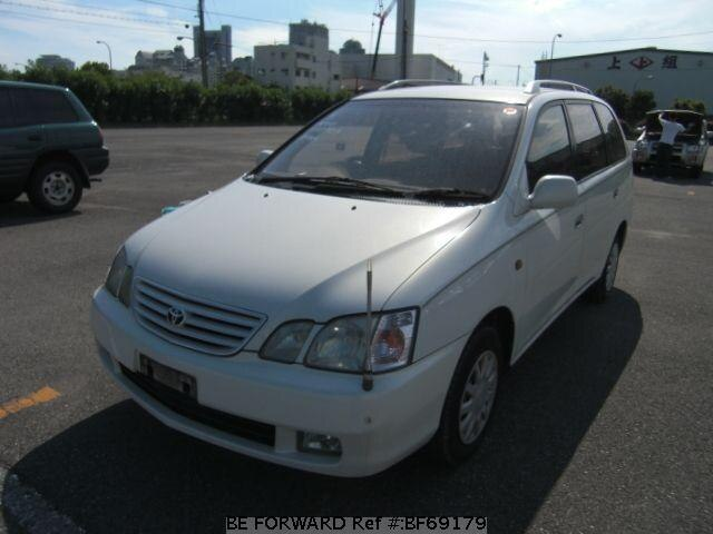 Used 1998 TOYOTA GAIA BF69179 for Sale