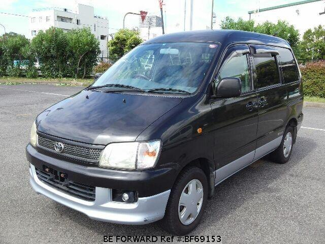 Used 1998 TOYOTA LITEACE NOAH BF69153 for Sale