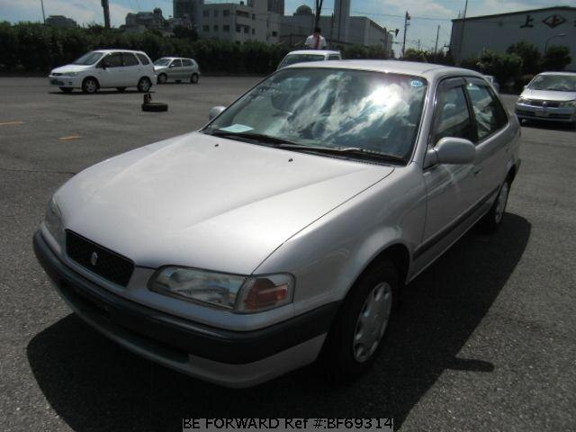 Used 1995 TOYOTA SPRINTER SEDAN BF69314 for Sale