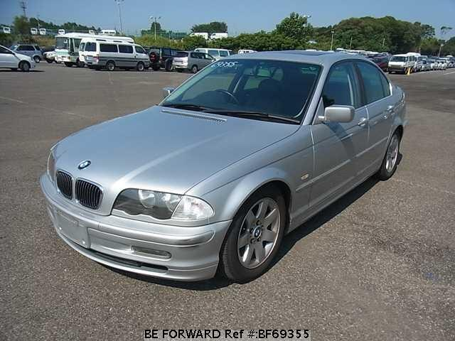 Used 1999 BMW 3 SERIES BF69355 for Sale