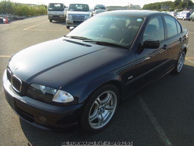 Used 2000 BMW 3 SERIES BF69285 for Sale
