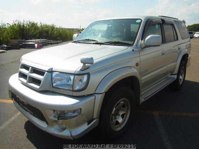 Used 1999 TOYOTA HILUX SURF BF69219 for Sale