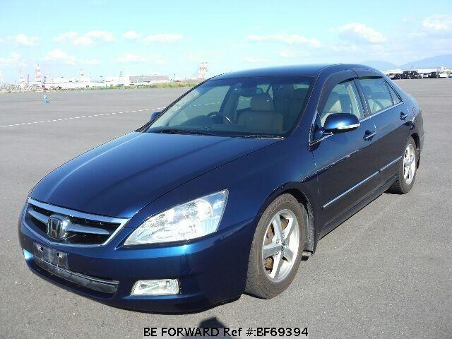 Used 2003 HONDA INSPIRE BF69394 for Sale