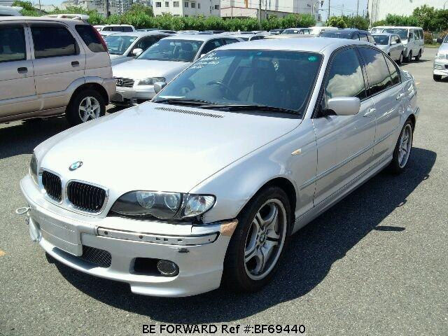 Used 2003 BMW 3 SERIES BF69440 for Sale