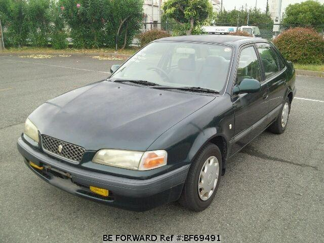 Used 1996 TOYOTA SPRINTER SEDAN BF69491 for Sale