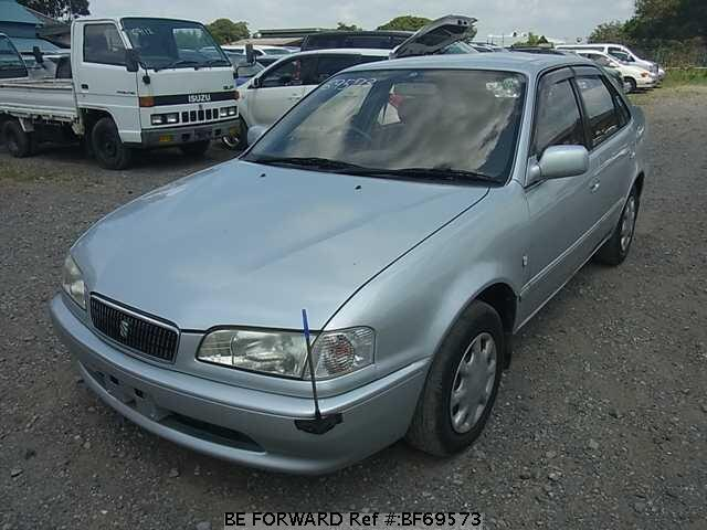 Used 1998 TOYOTA SPRINTER SEDAN BF69573 for Sale
