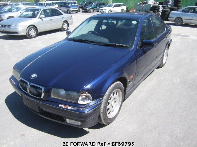 Used 1997 BMW 3 SERIES BF69795 for Sale