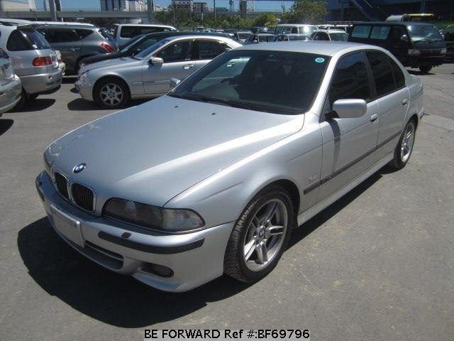 Used 1999 BMW 5 SERIES BF69796 for Sale