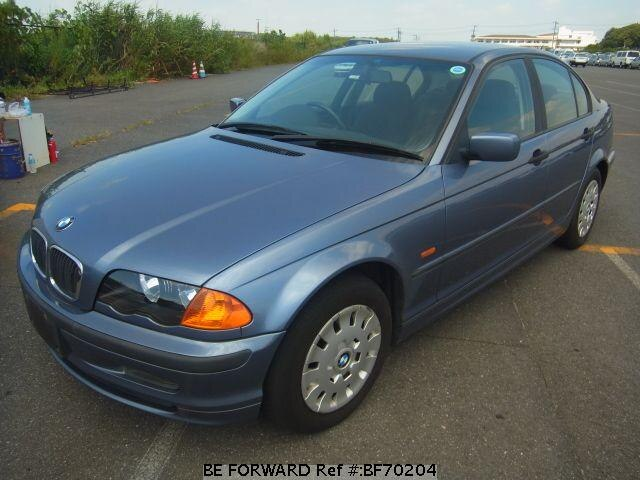 Used 1999 BMW 3 SERIES BF70204 for Sale