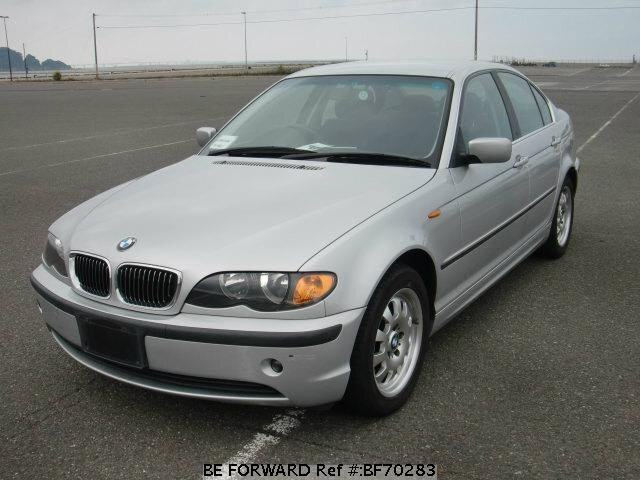 Used 2003 BMW 3 SERIES BF70283 for Sale