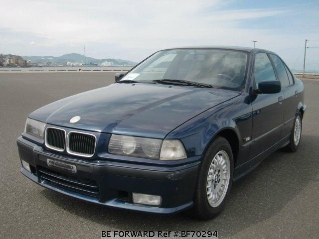 Used 1993 BMW 3 SERIES BF70294 for Sale