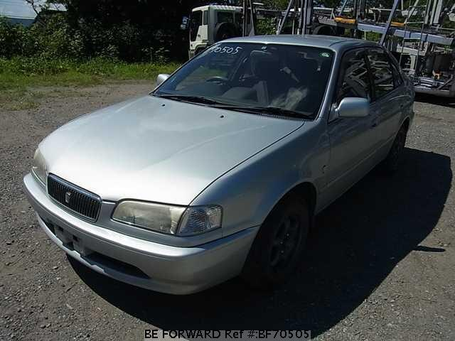 Used 1998 TOYOTA SPRINTER SEDAN BF70505 for Sale