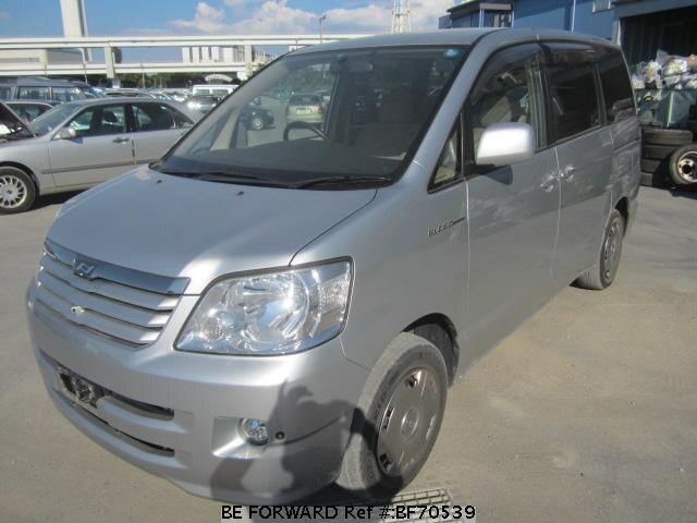 Used 2003 TOYOTA NOAH BF70539 for Sale