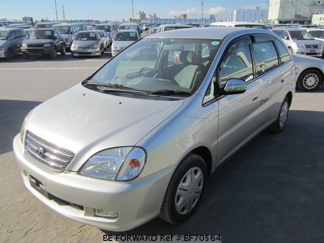 Used 1999 TOYOTA NADIA BF70564 for Sale