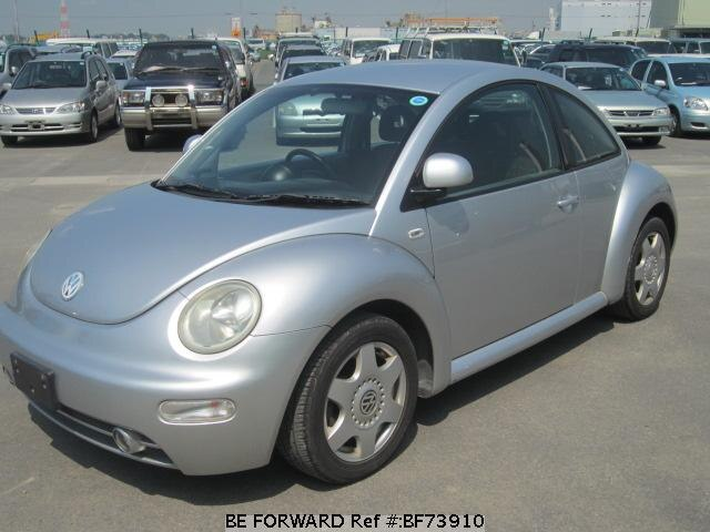 used 2002 volkswagen new beetle gf 9caqy for sale bf73910 be forward. Black Bedroom Furniture Sets. Home Design Ideas