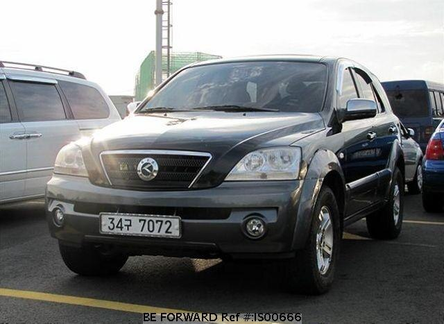 used 2004 kia sorento for sale is00666 be forward. Black Bedroom Furniture Sets. Home Design Ideas