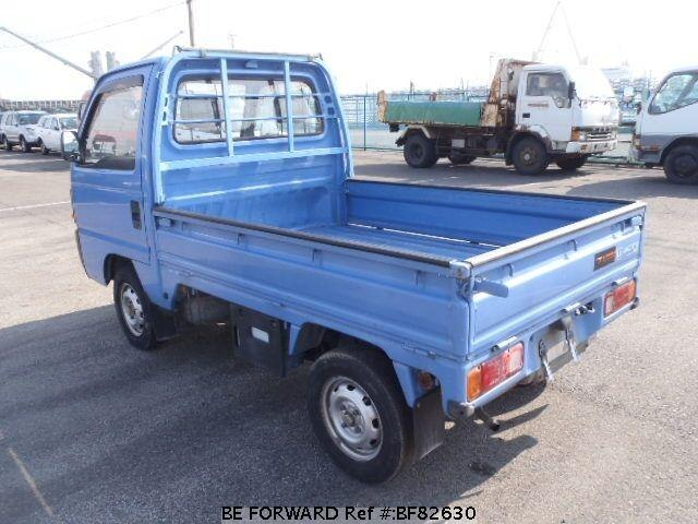 used 1994 honda acty truck v ha3 for sale bf82630 be forward. Black Bedroom Furniture Sets. Home Design Ideas