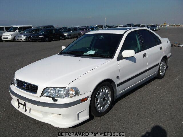 Used 1997 Volvo S40 S40  E-4b4194 For Sale Bf86082