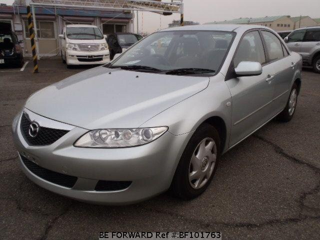 Used 2003 MAZDA ATENZA BF101763 for Sale