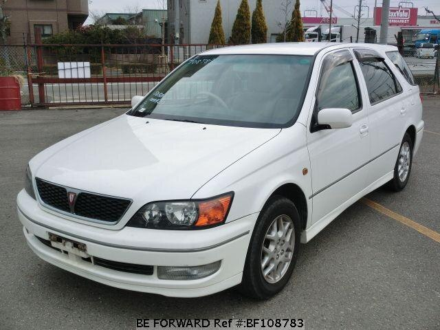 Used 2000 TOYOTA VISTA ARDEO BF108783 for Sale