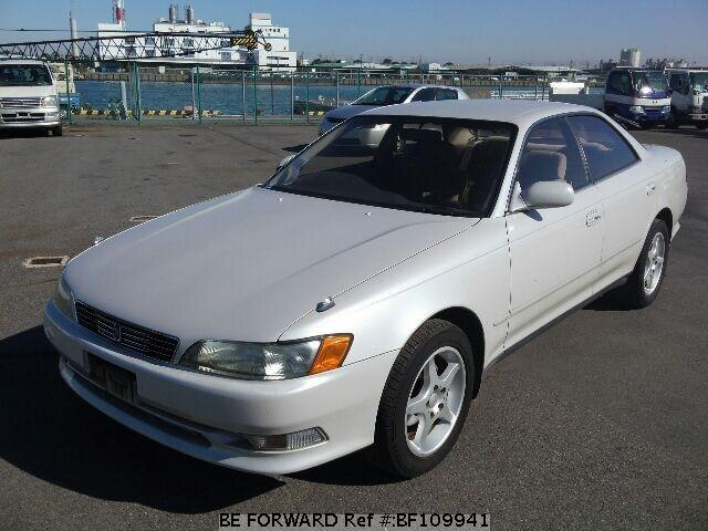 Discount Toyota Parts >> Used 1995 TOYOTA MARK II GRANDE REGALIA/E-GX90 for Sale BF109941 - BE FORWARD