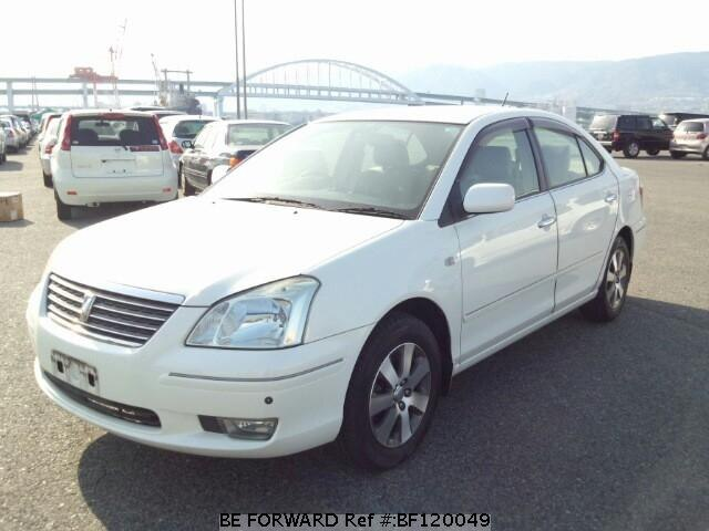 Used 2004 TOYOTA PREMIO BF120049 for Sale