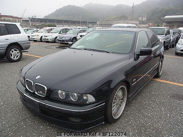 used 1997 bmw 5 series 525i e dd25 for sale bf122074 be forward. Black Bedroom Furniture Sets. Home Design Ideas