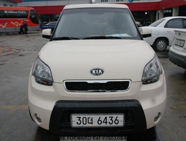 Used 2010 kia kia motors others soul for sale is01084 be for Kia motors customer service