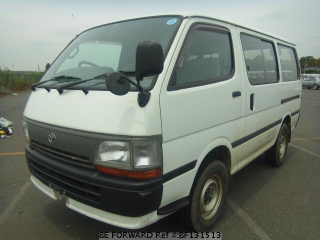 Befoward Japanese Autos Post
