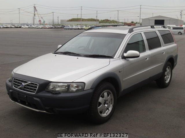 used 2002 volvo xc70 xc ta sb5244awl for sale bf132327 be forward. Black Bedroom Furniture Sets. Home Design Ideas