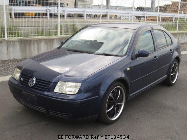 used 2001 volkswagen bora v5  gf