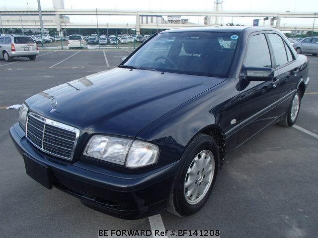 Used 1998 mercedes benz c class c200 e 202020 for sale for Mercedes benz c class 1998