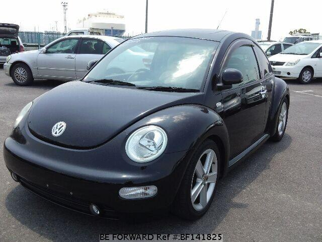 used 2000 volkswagen new beetle gf 9caqy for sale bf141825 be forward. Black Bedroom Furniture Sets. Home Design Ideas