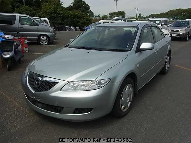 Used 2003 MAZDA ATENZA BF143562 for Sale