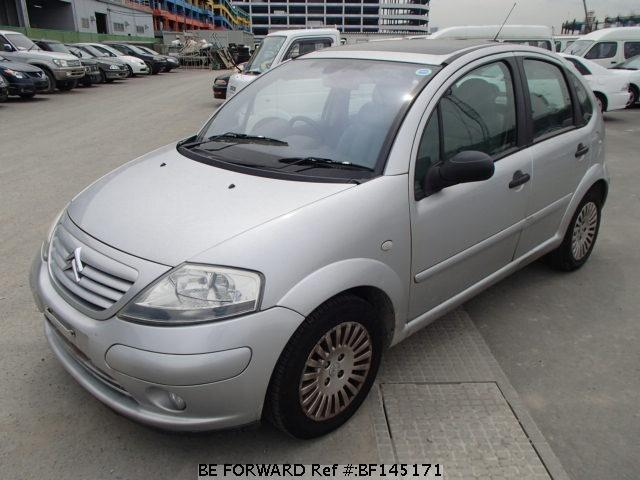 ситроен с3 2004