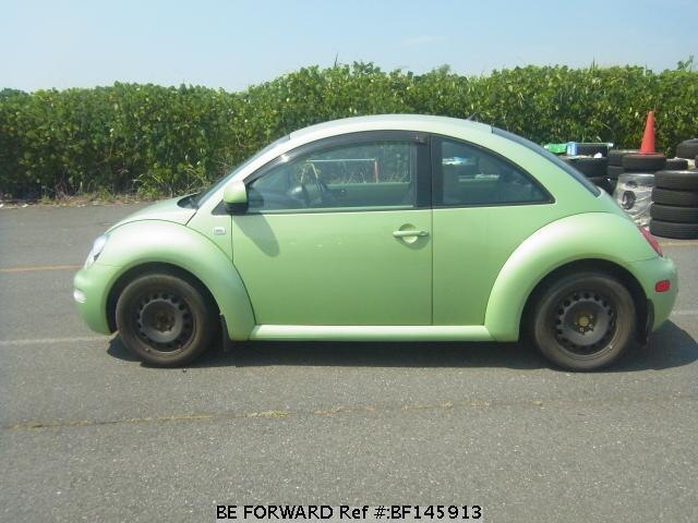 used 1999 volkswagen new beetle gf 9caqy for sale bf145913 be forward. Black Bedroom Furniture Sets. Home Design Ideas