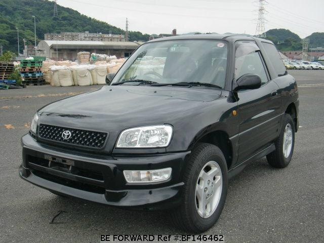 used toyota rav4 for sale japanese used cars exporter autos post. Black Bedroom Furniture Sets. Home Design Ideas