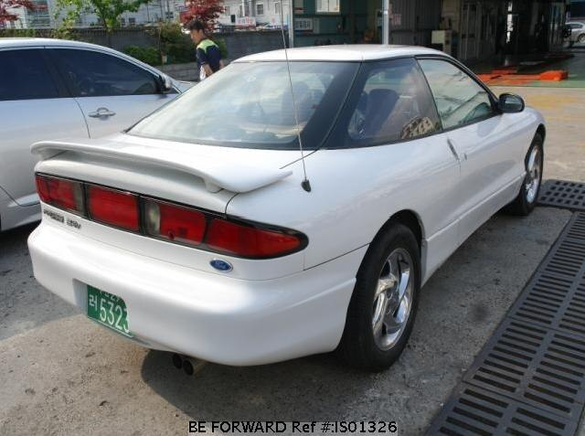used 1997 ford probe for sale is01326 be forward. Black Bedroom Furniture Sets. Home Design Ideas