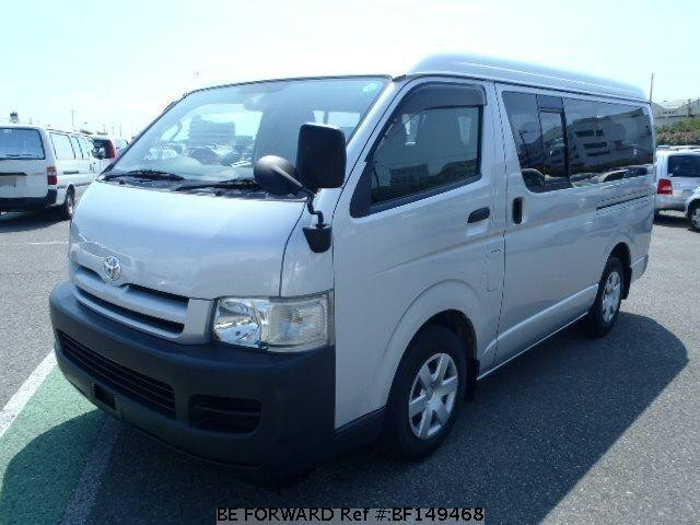 Beforward Used Cars For Sale Toyota