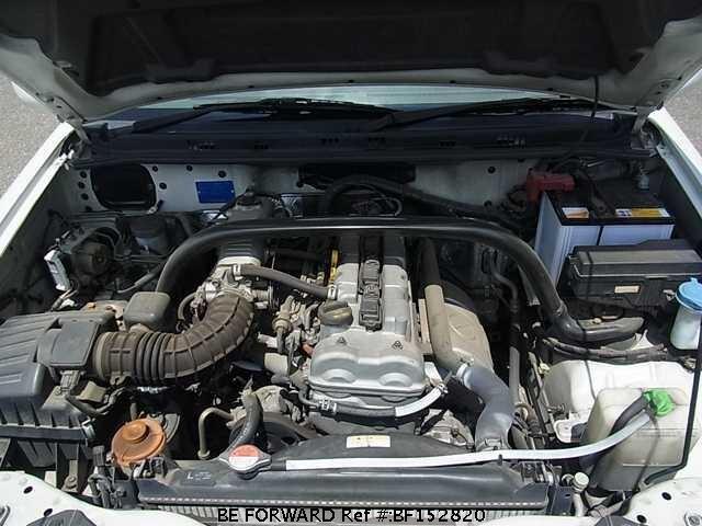 used 2003 suzuki escudo 2 0  la tl52w for sale bf152820 Suzuki J20A Engine manual de taller motor suzuki j20a