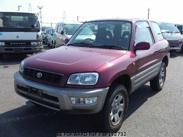 Beforward Japan Used Car Stock List | Autos Weblog
