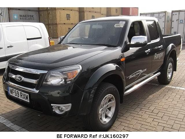 used 2009 ford ranger xlt for sale bf206945 be forward