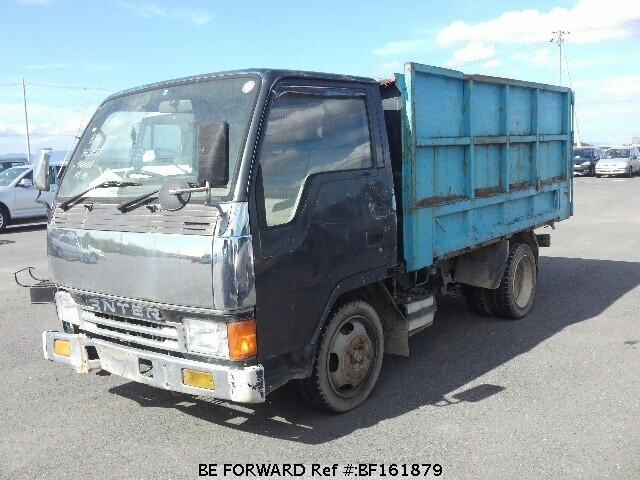 Used 1990 MITSUBISHI CANTER BF161879 for Sale
