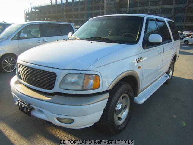 used 2002 ford expedition eddie bauer for sale bf170715 be forward. Black Bedroom Furniture Sets. Home Design Ideas