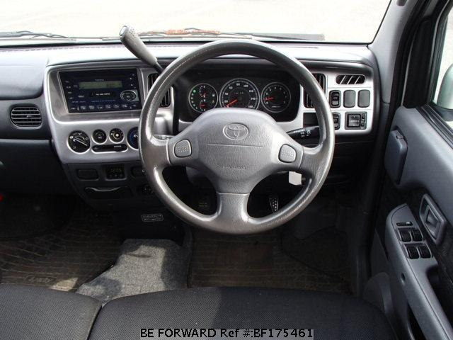 Used 2000 TOYOTA SPARKY/TA-S231E for Sale BF175461 - BE FORWARD