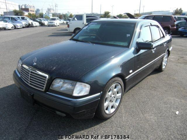 Used 1996 mercedes benz c class c230 e 202023 for sale for 1996 mercedes benz c class